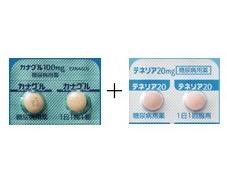 カナリア配合錠の承認了承〜国内初のDPP-4阻害薬/SGLT2阻害薬配合剤